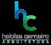 Heloisa Carneiro Arquitetura - Logotipo